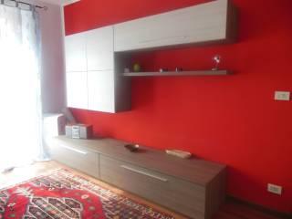 Foto - Trilocale via Romagnano 18, Parella, Torino
