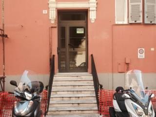Foto - Trilocale via Marcello Staglieno 8, Foce, Genova