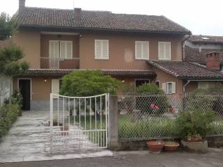 Foto - Villa via Umberto I 4, Pralormo