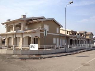 Foto - Villetta a schiera via M  Frà Orsatti, Castel Goffredo