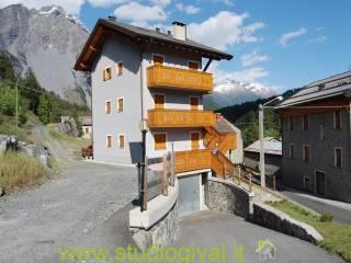 Photo - Attic via alle Fornaci 1, Valdidentro