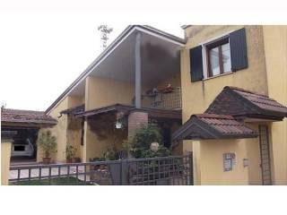Foto - Villa all'asta via Bugno 1, Torriana, Serravalle A Po