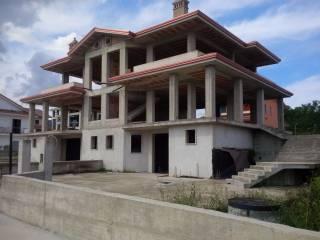 Foto - Villa, nuova, 200 mq, Limatola