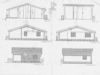 Foto - Villa, nuova, 70 mq, Marina Di Campo, Campo Nell'Elba
