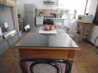 Foto - Casa indipendente via della Roggia 8, Monticello, Olgiate Molgora