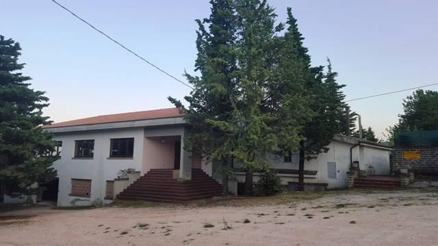 foto  Stabile o palazzo Località Serripola 20, San Severino Marche