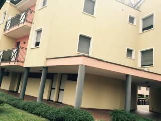 Foto - Trilocale buono stato, secondo piano, Altichiero, Padova