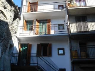 Foto - Palazzo / Stabile via Valle, Cino