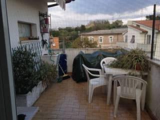 Foto - Bilocale ottimo stato, quinto piano, Pietralacroce, Ancona