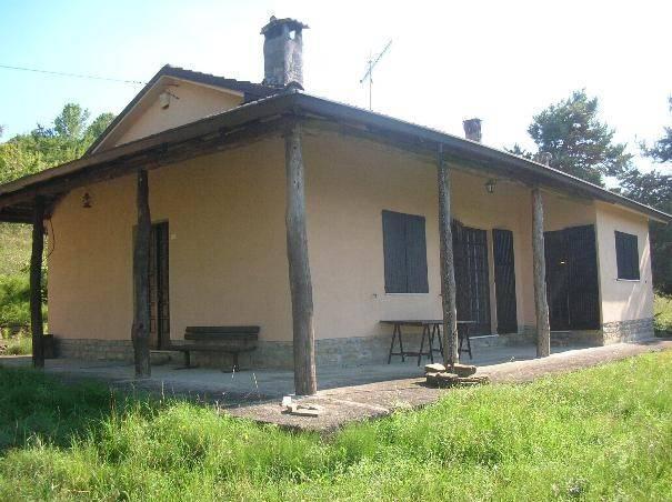foto  Single family villa Località Piovero, Cortemilia