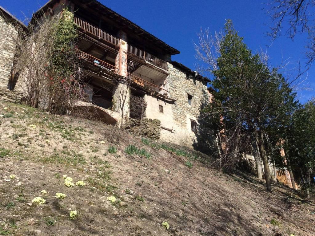 foto  Rustico / Casale, da ristrutturare, 172 mq, Peveragno