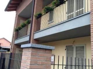 Foto - Monolocale via IV Novembre 16, Carignano