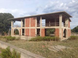 Foto - Villa, nuova, 280 mq, Terrasini