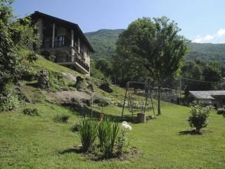 Foto - Villa via del Mulino 32, Nomaglio