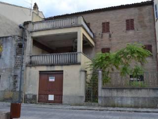 Foto - Casa indipendente 250 mq, da ristrutturare, Petritoli