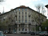 Foto - Appartamento via Francesco Melzi d'Eril 38, Milano