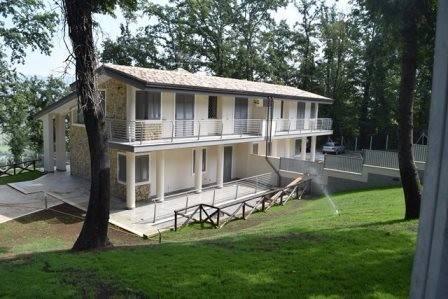 foto  Villa bifamiliare via di monte piccolo, Nazzano