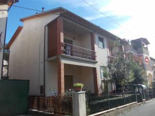 Foto - Casa indipendente via Romana, Romana, San Marco, Arezzo