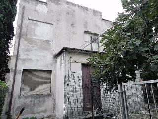 Foto - Casa indipendente 115 mq, da ristrutturare, Centro, Falconara Marittima
