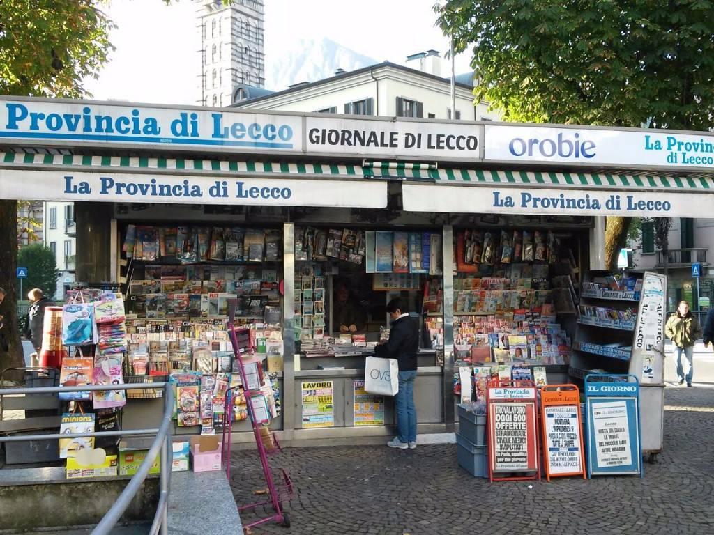 Immobile in Vendita a Lecco, rif. 53446622 - Immobiliare.it
