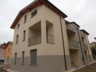 Foto - Appartamento nuovo, piano terra, Sant'Ilario D'Enza