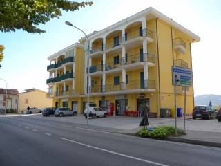 Foto - Quadrilocale Strada Statale 4 34, Stella, Monsampolo del Tronto