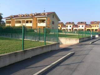 Foto - Monolocale via Monviso 14, Garzigliana