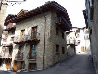 Foto - Trilocale via Centrale, Piatta, Valdisotto