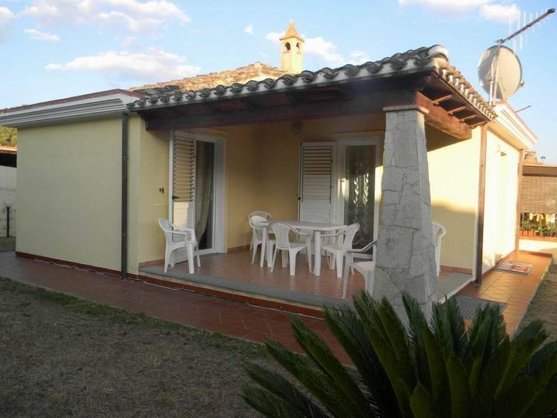 foto  Villa a schiera via Ugo Foscolo 3, Tortolì