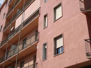 Foto - Trilocale via Sottotorre, San Salvatore Monferrato