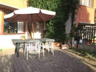 Foto - Villetta a schiera via della Mina, Lacugnano, Perugia