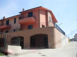 Foto - Casa indipendente 150 mq, nuova, Montopoli In Val D'Arno