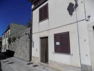 Foto - Terratetto unifamiliare 90 mq, buono stato, Morra De Sanctis