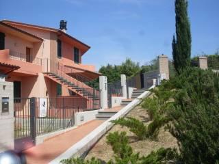 Foto - Quadrilocale nuovo, piano terra, Montopoli In Val D'Arno