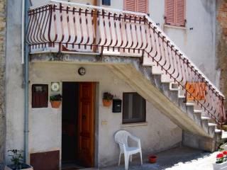 Foto - Casa indipendente via Ferrà, Montemonaco