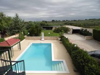 Foto - Villa via Generale Palmiotti Michele, Bitetto