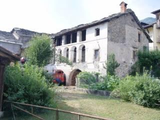 Foto - Rustico / Casale via Camillo Benso Conte di Cavour 2, Vico Canavese