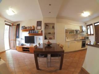 Foto - Casa indipendente 70 mq, nuova, Castelnuovo Berardenga