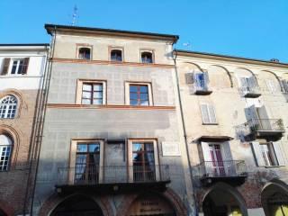 Foto - Attico piazza Santarosa 56, Savigliano