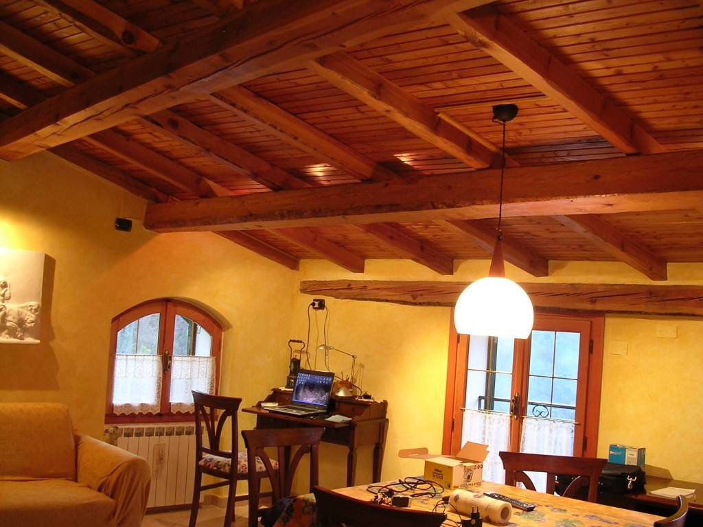 foto  Trilocale via Case Sparse Monte Vetta, Castel Vittorio