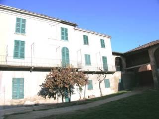 Foto - Casa indipendente via San Bernardo 1, Viarigi