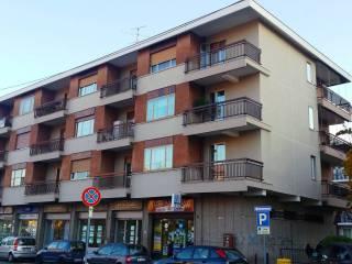 Foto - Quadrilocale via Torino 38, Piossasco