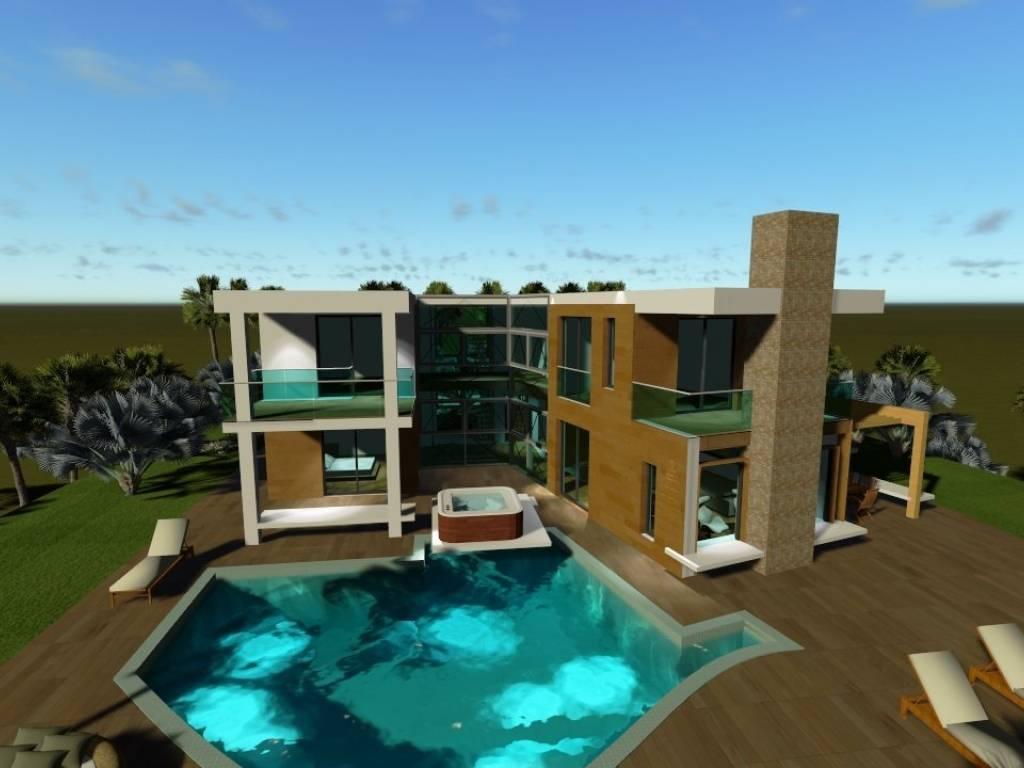foto  Villa unifamiliare liberta, Tropea