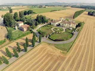 Foto - Villa via Emilia 6, Lavino Di Mezzo, Anzola Dell'Emilia