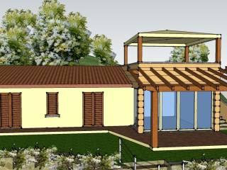 Foto - Villa, nuova, 65 mq, Cavoli, Campo Nell'Elba