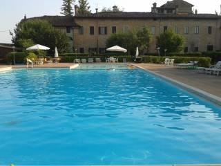 Foto - Appartamento buono stato, primo piano, Borghetto, Piacenza