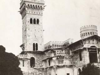 Foto - Palazzo / Stabile via Cristoforo Colombo 34, Quercianella, Livorno