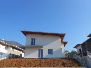 Foto - Villetta a schiera via Bartolomea Moretti 13, Cazzano Sant'Andrea