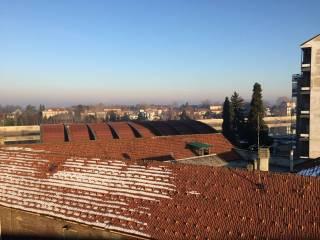 Foto - Trilocale Spalto Borgoglio 94, Borgo Rovereto - Piscina, Alessandria