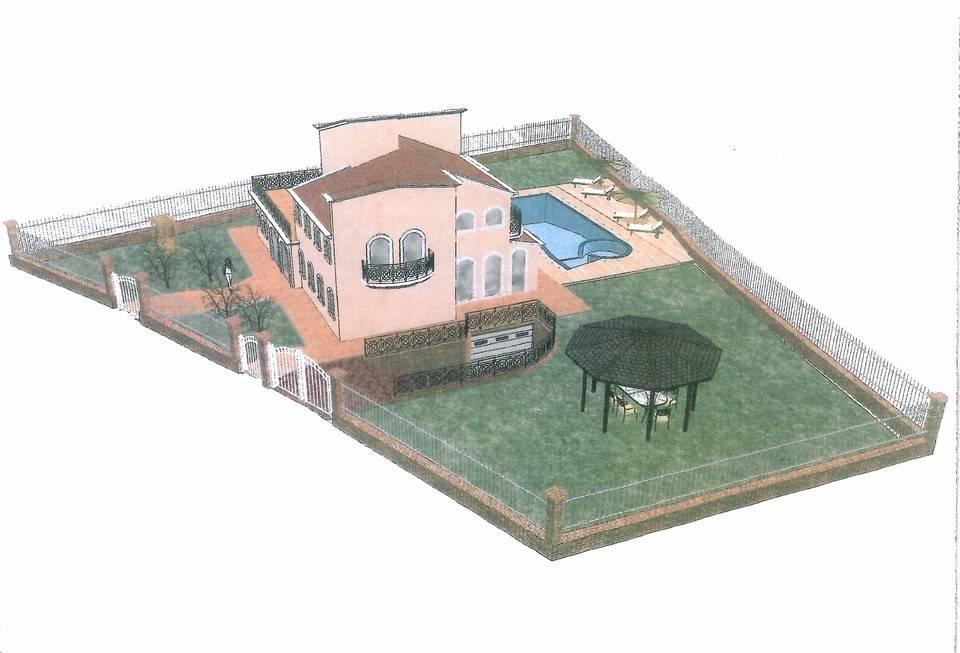 foto  Terreno edificabile residenziale a Rimini